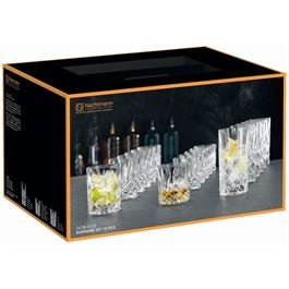 Noblesse Becher Set 18tlg.