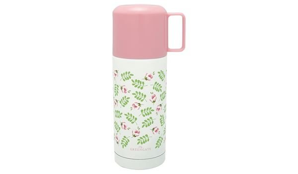 Lily Thermoflasche petit white 350 ml
