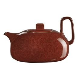 Kolibri Teekanne gross rusty red 1,2 l