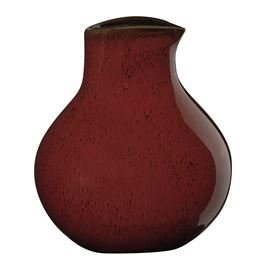 Milchkännchen medium rusty red 0,25 l