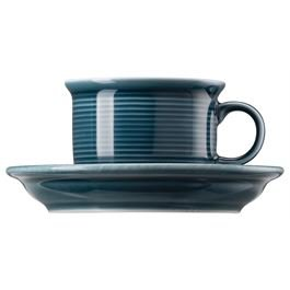Trend Colour Night Blue Espressotasse 2tlg.