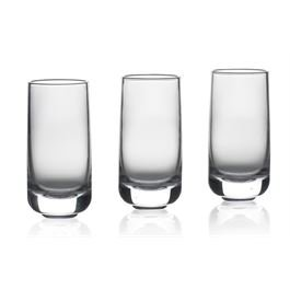 Rocks Shooter Glas 0,05 l Set3