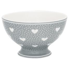 Penny Suppenbowl grey 15 cm