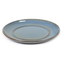 Terres de rêves Untertasse smokey blue 13,5 cm
